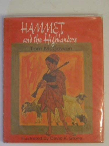 9780695800857: Hammet and the Highlanders