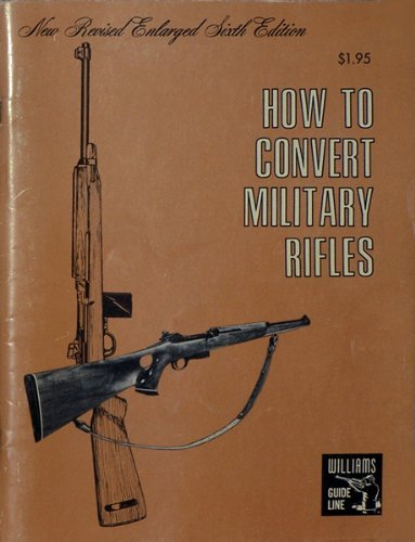 How to Convert Military Rifles