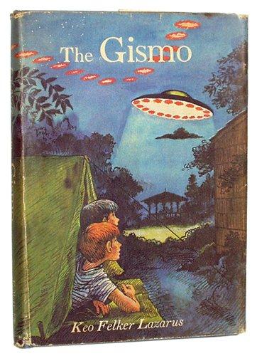 9780695801458: The Gismo