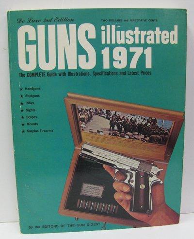 9780695801526: Guns Illustrated 1971
