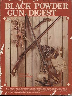 9780695803605: Black Powder Gun Digest
