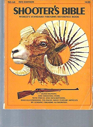 Shooter's Bible 1973