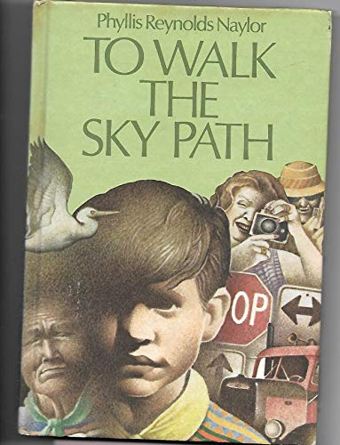 9780695803681: To walk the sky path