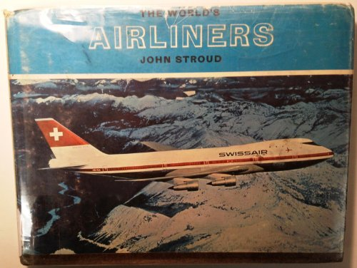 9780695803797: The world's airliners