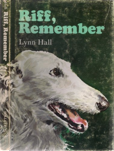 Riff Remember [Pictorial Children's Reader, Learning to Read, Skill Building, Dog Story, ...