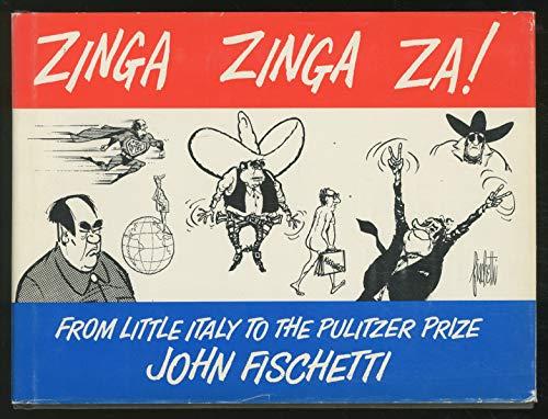 Zinga Zinga Za!: FISCHETTI, John