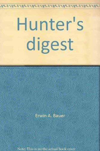 9780695804312: Hunter's digest
