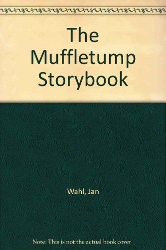 9780695804770: The Muffletump storybook