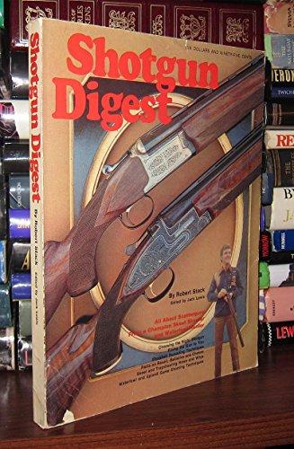 9780695804978: Shotgun digest