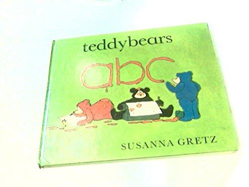 9780695805401: Teddy Bears ABC