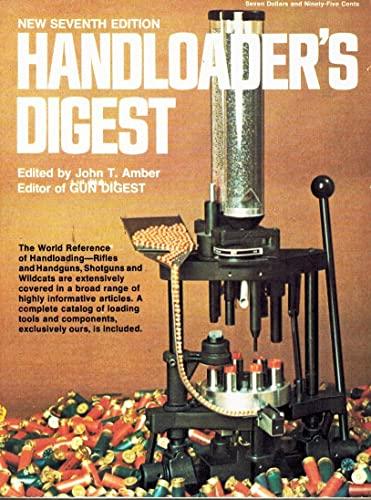 9780695805555: Handloader's Digest