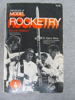 9780695806156: Handbook of Model Rocketry [Taschenbuch] by