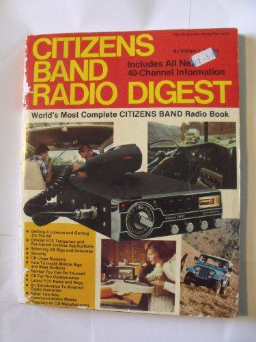 9780695806774: Citizens band radio digest