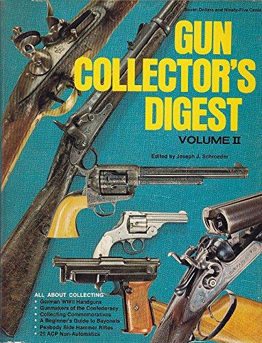 9780695806842: Gun collector's digest