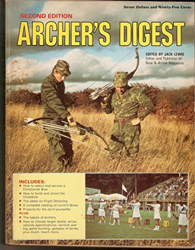 9780695807184: Archer's digest
