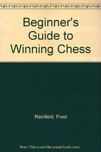 9780695807337: Beginner's Guide to Winning Chess