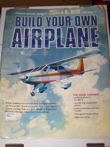 9780695807825: Build Your Own Airplane