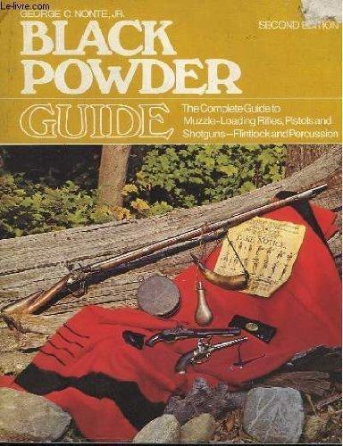 9780695807948: Black Powder Guide