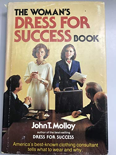 9780695808105: The Woman's Dress for Success Book