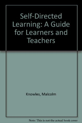 9780695811167: Self-directed learning: A guide for learners and teachers