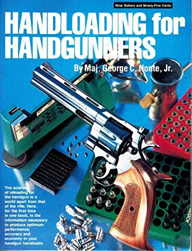 9780695811990: Handloading for Handgunners