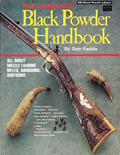 9780695813116: The complete black powder handbook