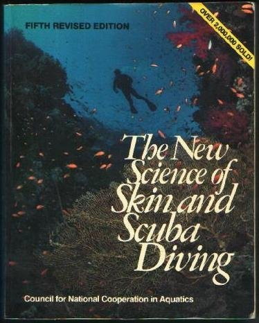 9780695813468: The New Science of Skin and Scuba Diving