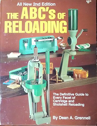 9780695814151: The abc's of reloading