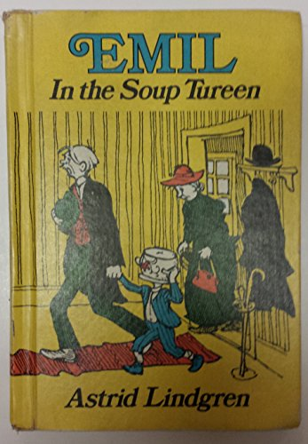 9780695822101: Emil in the Soup Tureen