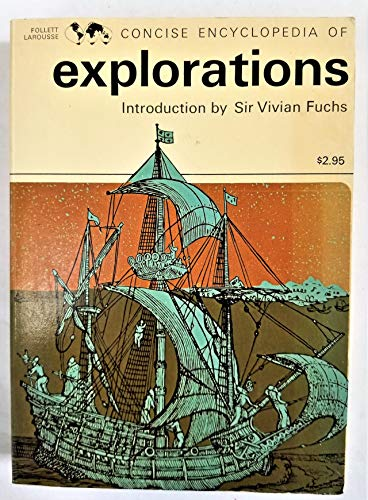 9780695823436: Concise Encyclopedia of Explorations
