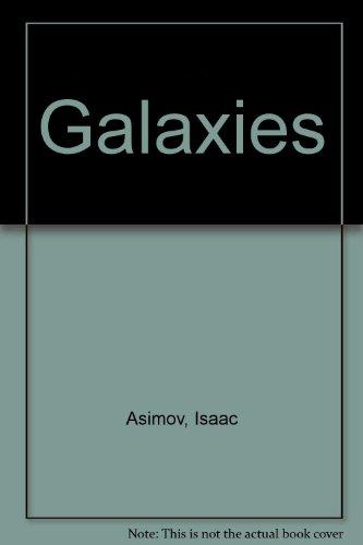 Galaxies: Isaac Asimov