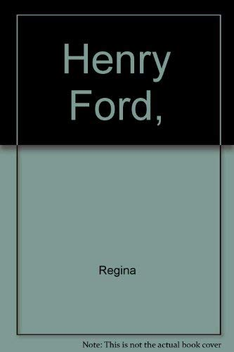 9780695837020: Henry Ford,