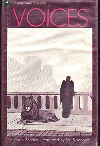 Voices: Antonio Porchia