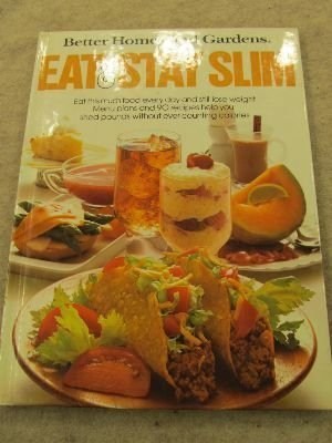 9780696011153: Eat and Stay Slim