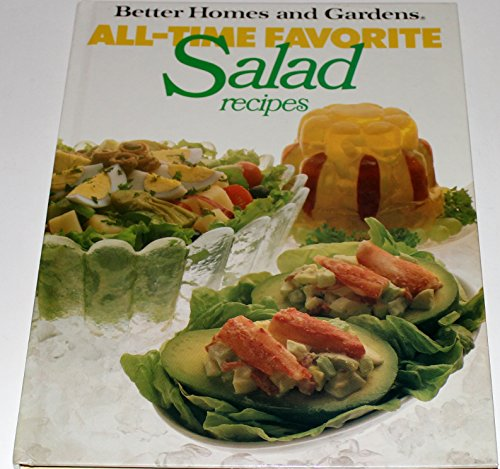 Better Homes and Gardens All-Time Favorite Salad: Gerald Knox
