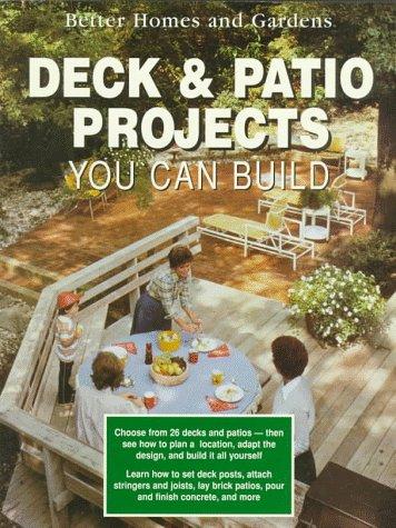 Better Homes Gardens Deck Patio