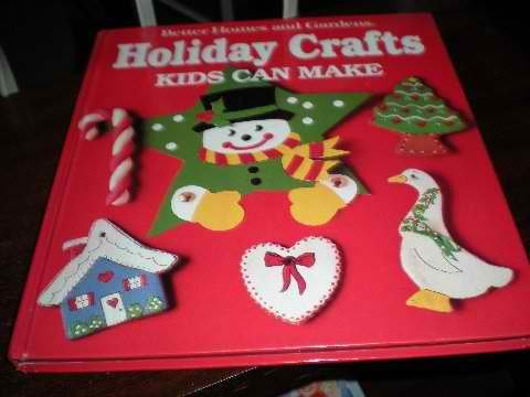 9780696016059: Holiday Crafts Kids Can Make