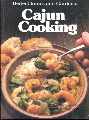 9780696016769: Cajun Cooking