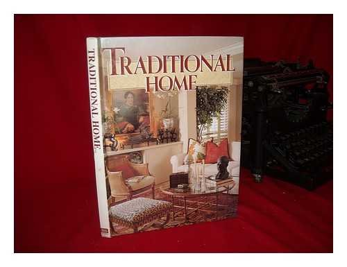 9780696019647: Traditional Home, 1992