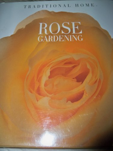 Rose Gardening (0696019817) by Elvin McDonald
