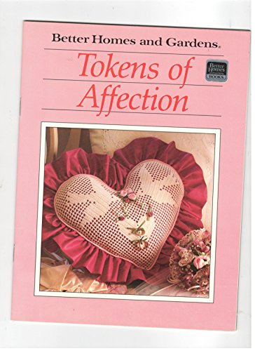 9780696022128: Tokens of Affection