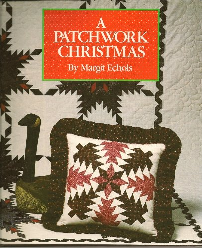 9780696023057: Patchwork Christmas