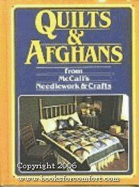 9780696023262: Quilts and Afghans From McCall's Needlework & Crafts