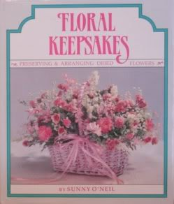Floral Keepsakes (Inscribed By Author): O'Neil, C. D.