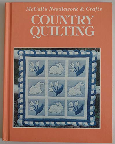 9780696023521: McCall's Country Quilting