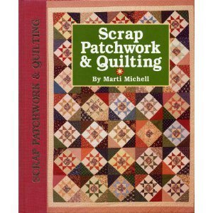 9780696023651: Scrap Patchwork & Quilting