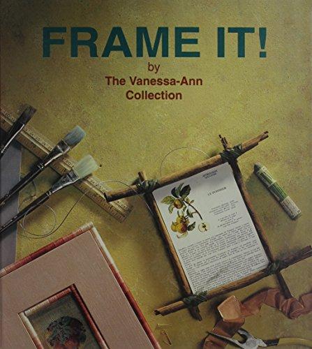 9780696023842: Frame It!