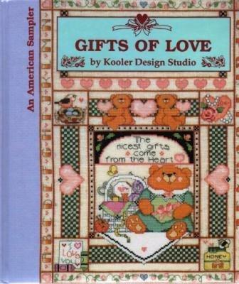 9780696023941: Gifts of Love (An American Sampler)