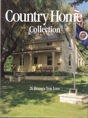 9780696024757: Country Home Collection