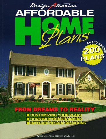 9780696039416: Affordable Home Plans
